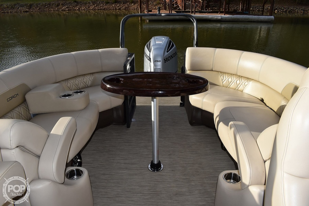 2018 Coach boat for sale, model of the boat is RF 2385 & Image # 36 of 40