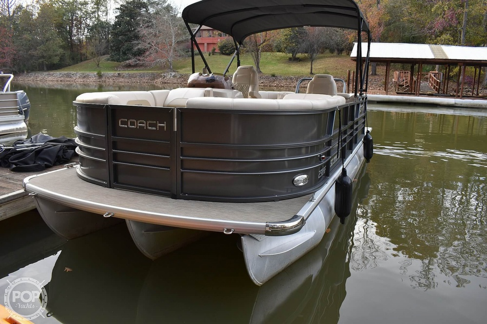 2018 Coach boat for sale, model of the boat is RF 2385 & Image # 38 of 40