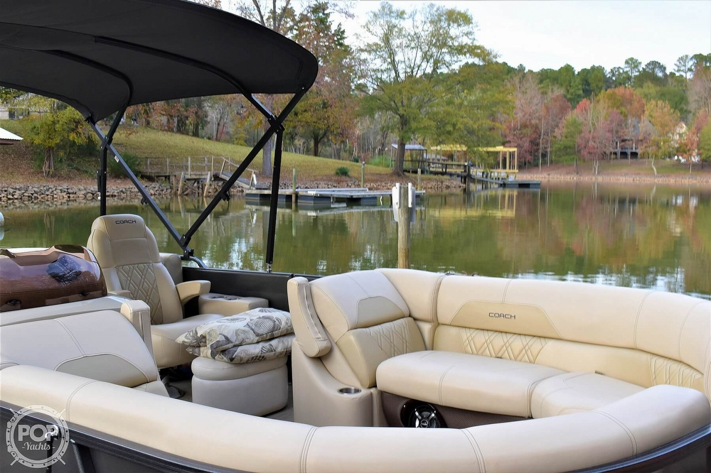 2018 Coach boat for sale, model of the boat is RF 2385 & Image # 5 of 40
