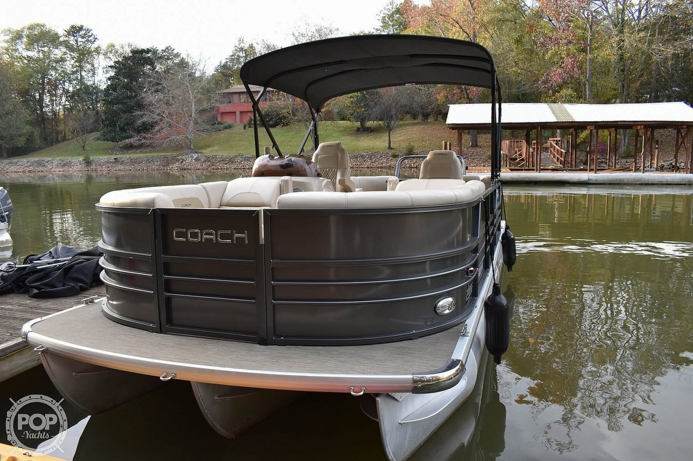 2018 Coach boat for sale, model of the boat is RF 2385 & Image # 17 of 40
