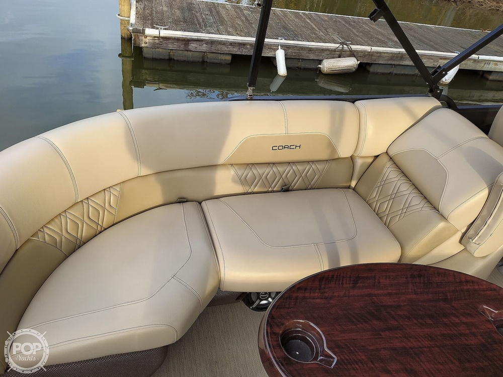 2018 Coach boat for sale, model of the boat is RF 2385 & Image # 10 of 40