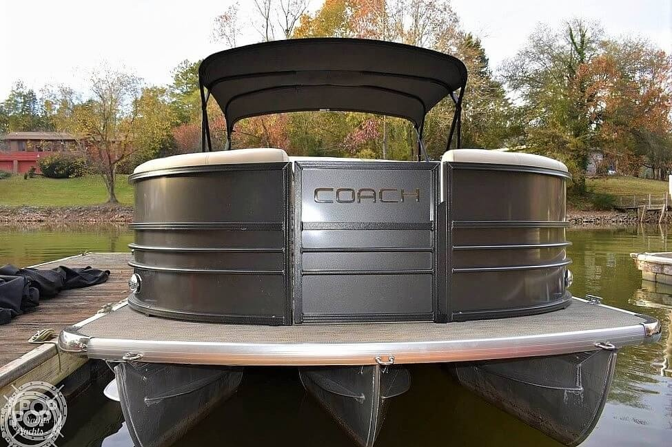 2018 Coach boat for sale, model of the boat is RF 2385 & Image # 3 of 40