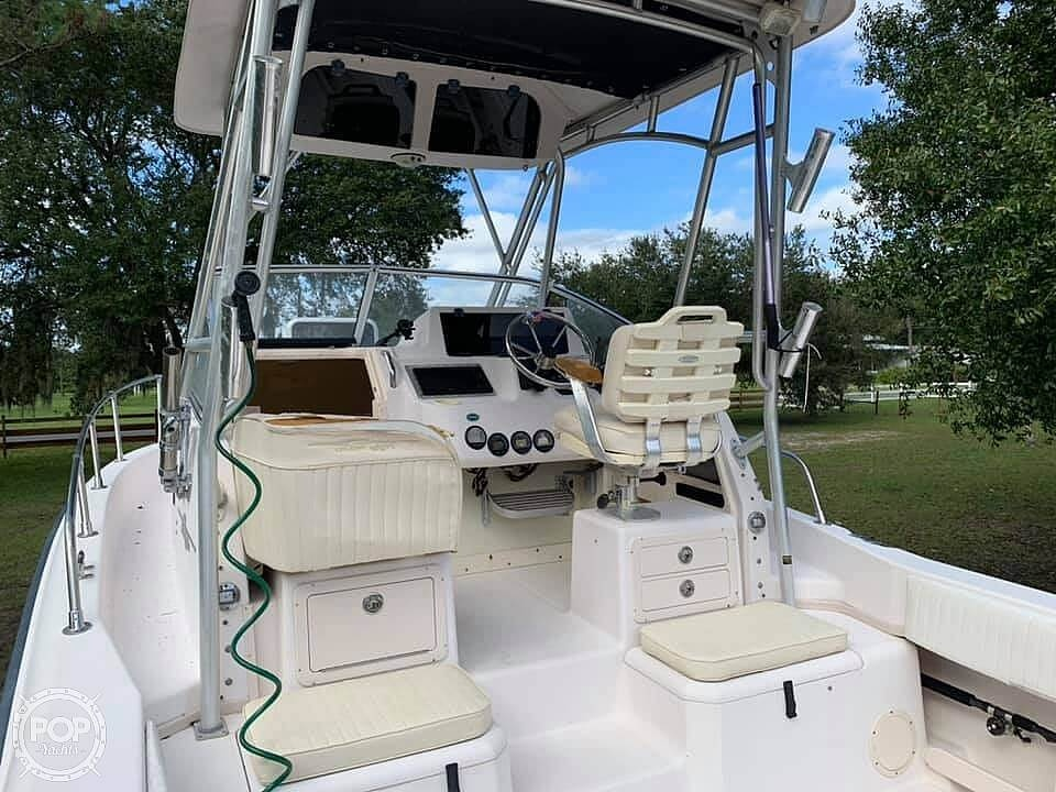 2002 Grady-White boat for sale, model of the boat is 282 Sailfish & Image # 4 of 40