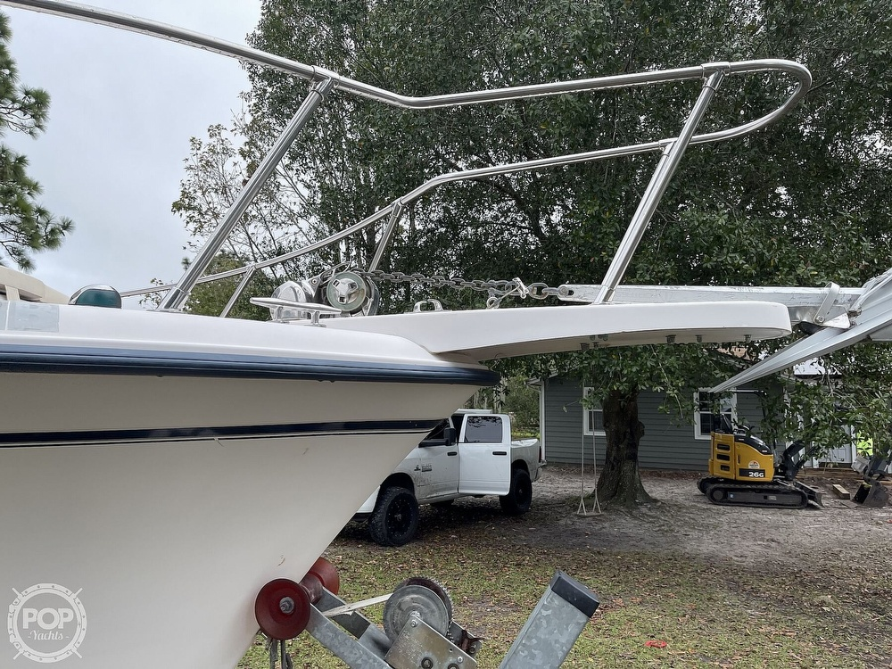 2002 Grady-White boat for sale, model of the boat is 282 Sailfish & Image # 14 of 40