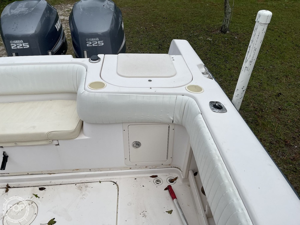 2002 Grady-White boat for sale, model of the boat is 282 Sailfish & Image # 30 of 40