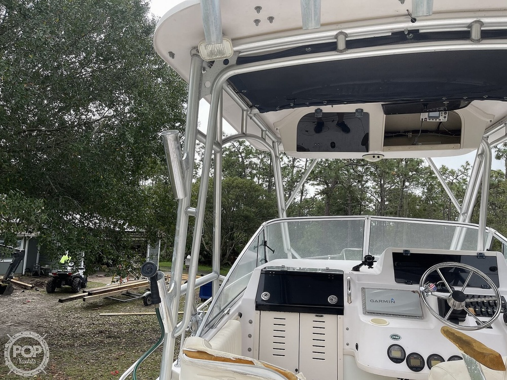 2002 Grady-White boat for sale, model of the boat is 282 Sailfish & Image # 37 of 40