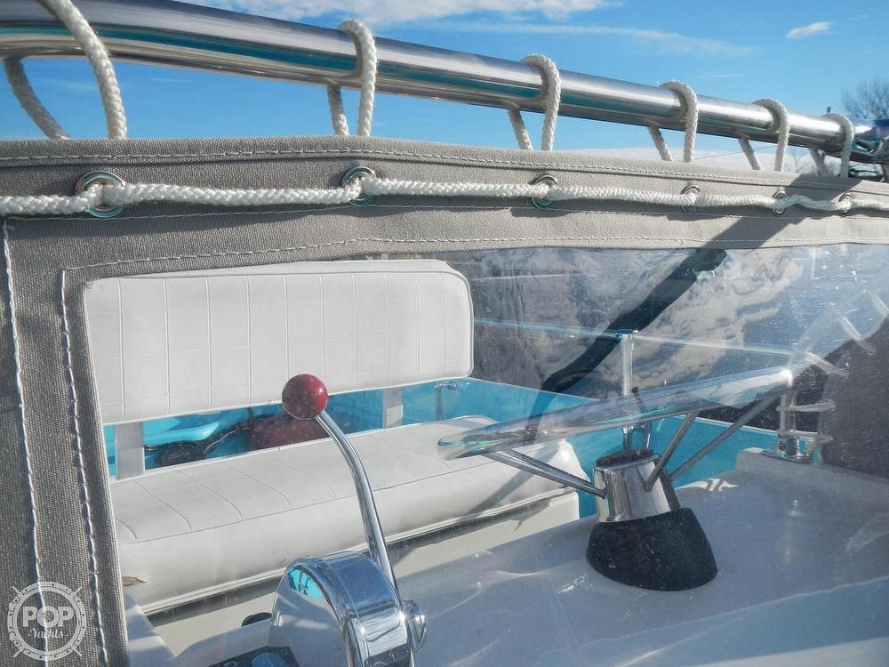 1969 Boston Whaler boat for sale, model of the boat is Katama & Image # 18 of 41