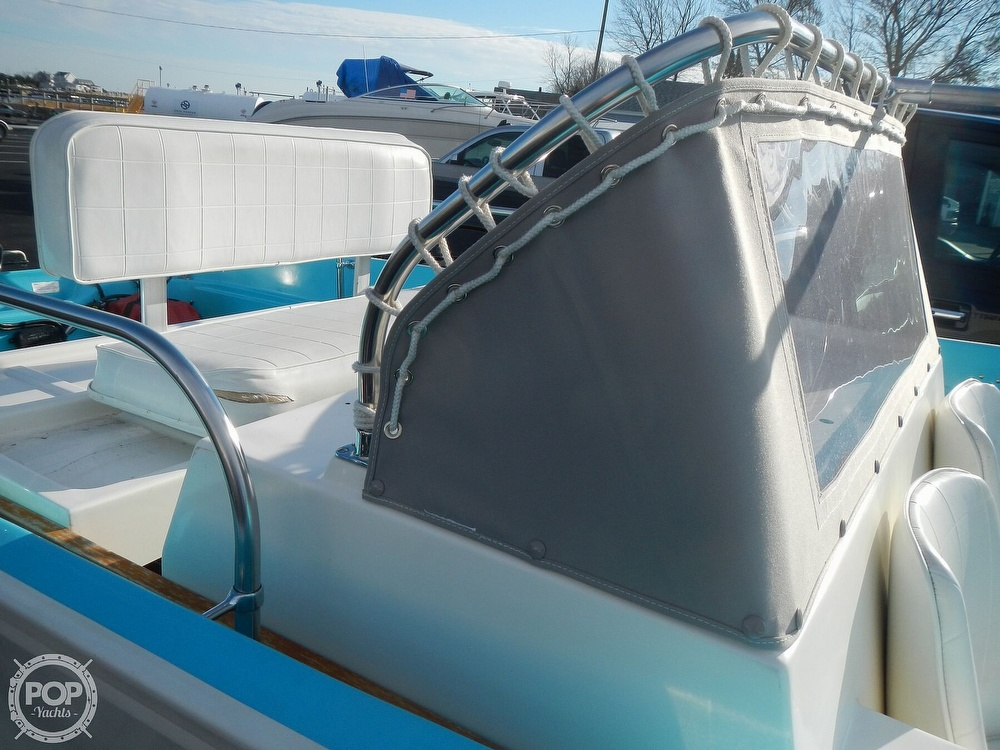 1969 Boston Whaler boat for sale, model of the boat is Katama & Image # 16 of 41