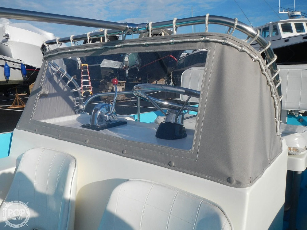 1969 Boston Whaler boat for sale, model of the boat is Katama & Image # 15 of 41