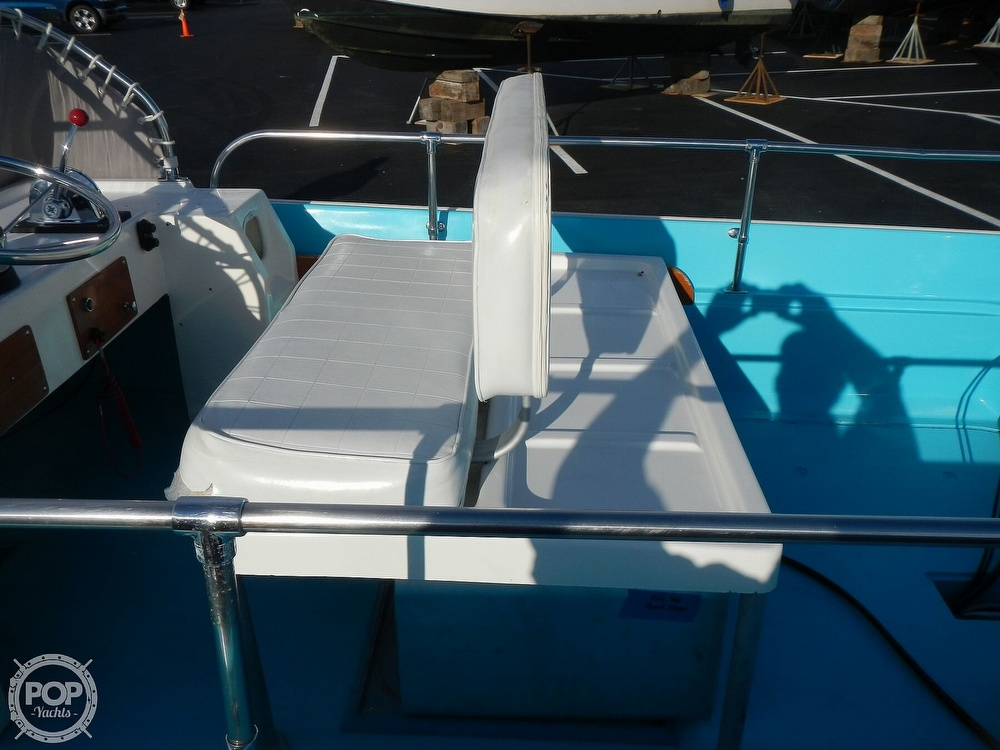 1969 Boston Whaler boat for sale, model of the boat is Katama & Image # 27 of 41