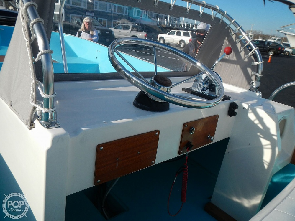 1969 Boston Whaler boat for sale, model of the boat is Katama & Image # 26 of 41