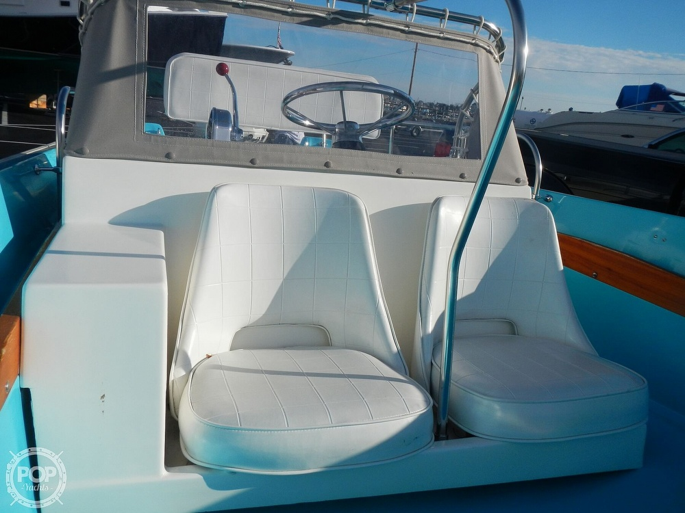 1969 Boston Whaler boat for sale, model of the boat is Katama & Image # 36 of 41