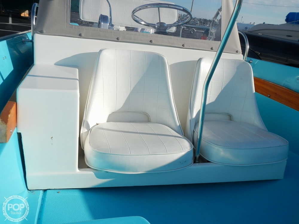 1969 Boston Whaler boat for sale, model of the boat is Katama & Image # 38 of 41