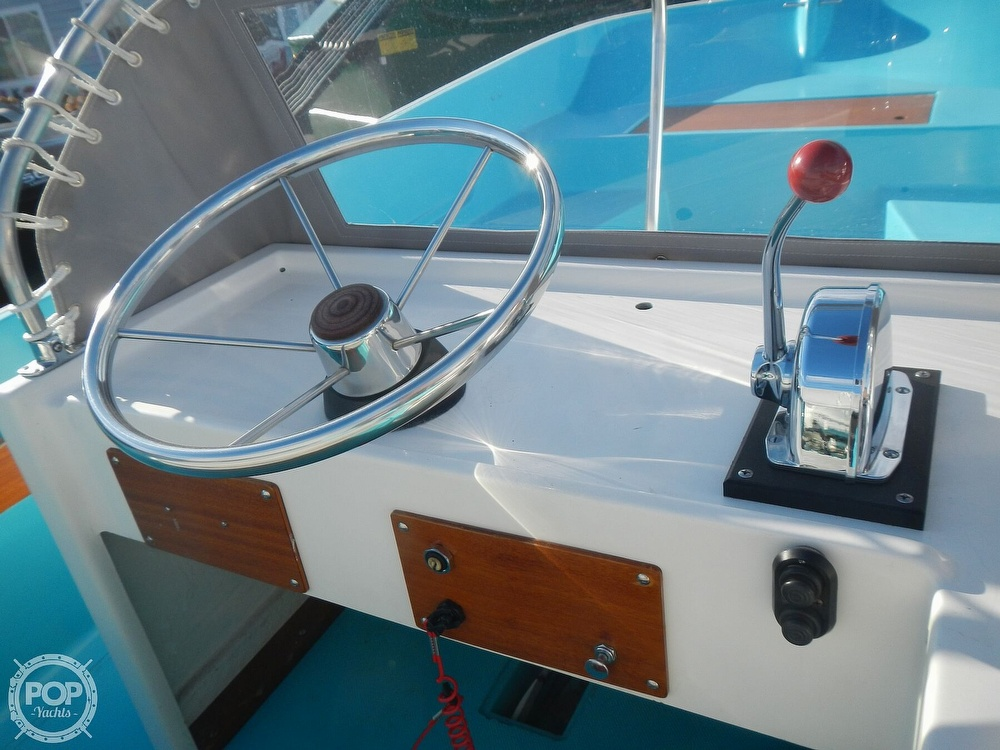 1969 Boston Whaler boat for sale, model of the boat is Katama & Image # 39 of 41