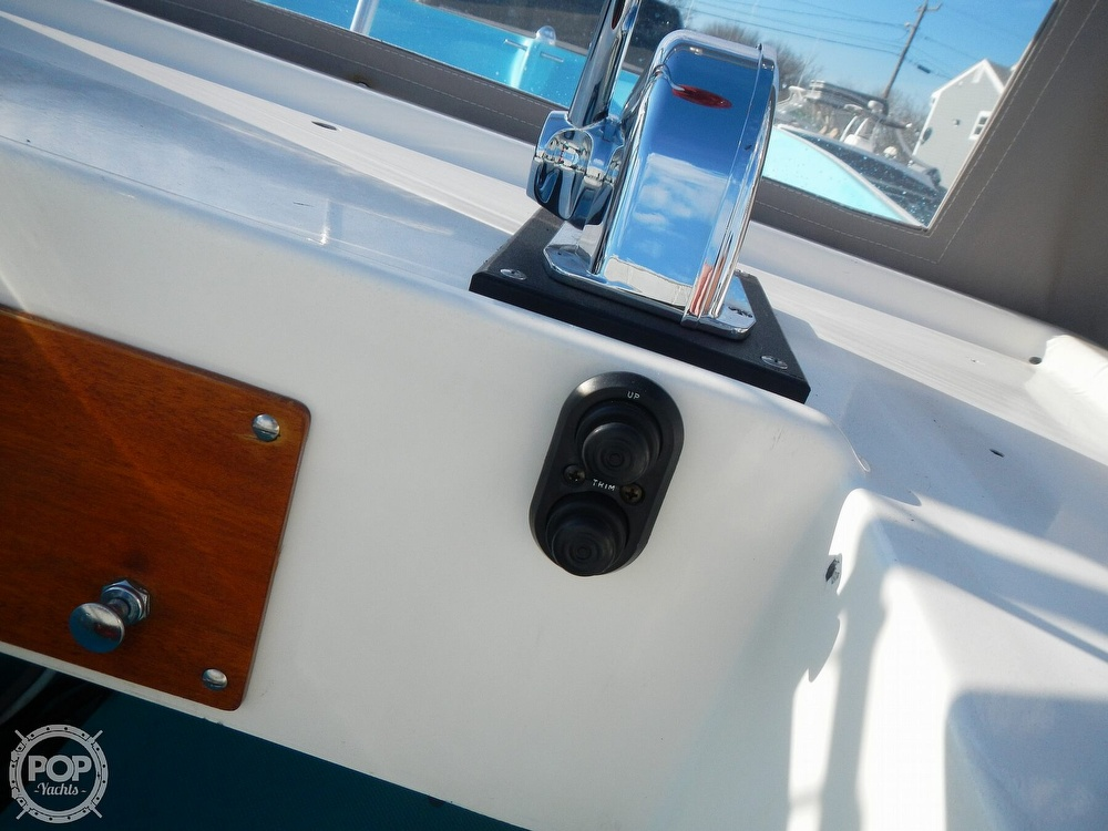 1969 Boston Whaler boat for sale, model of the boat is Katama & Image # 41 of 41