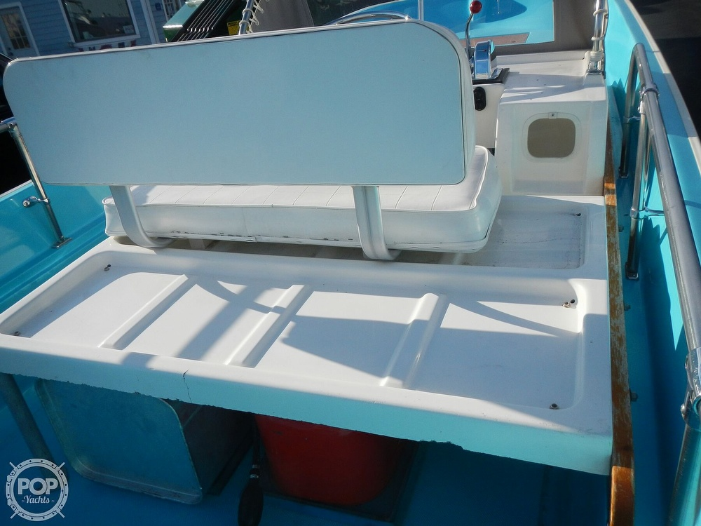 1969 Boston Whaler boat for sale, model of the boat is Katama & Image # 20 of 41