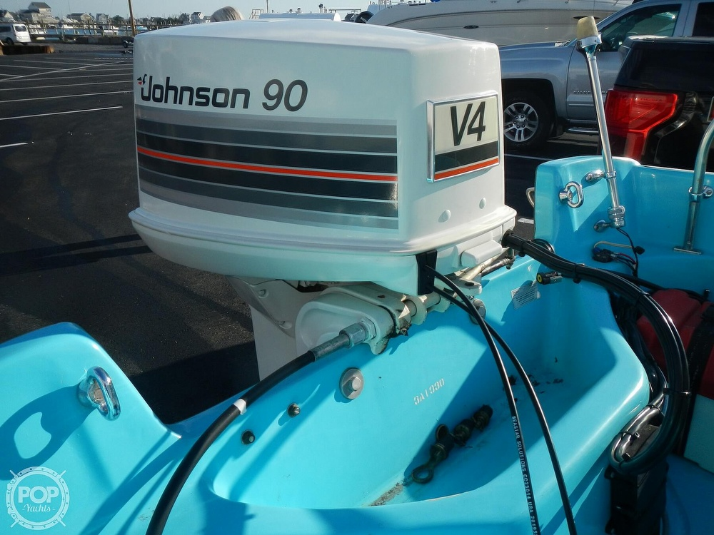 1969 Boston Whaler boat for sale, model of the boat is Katama & Image # 23 of 41