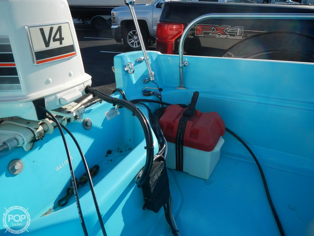 1969 Boston Whaler boat for sale, model of the boat is Katama & Image # 22 of 41