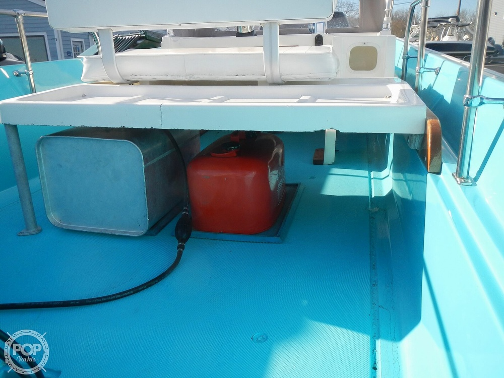1969 Boston Whaler boat for sale, model of the boat is Katama & Image # 21 of 41