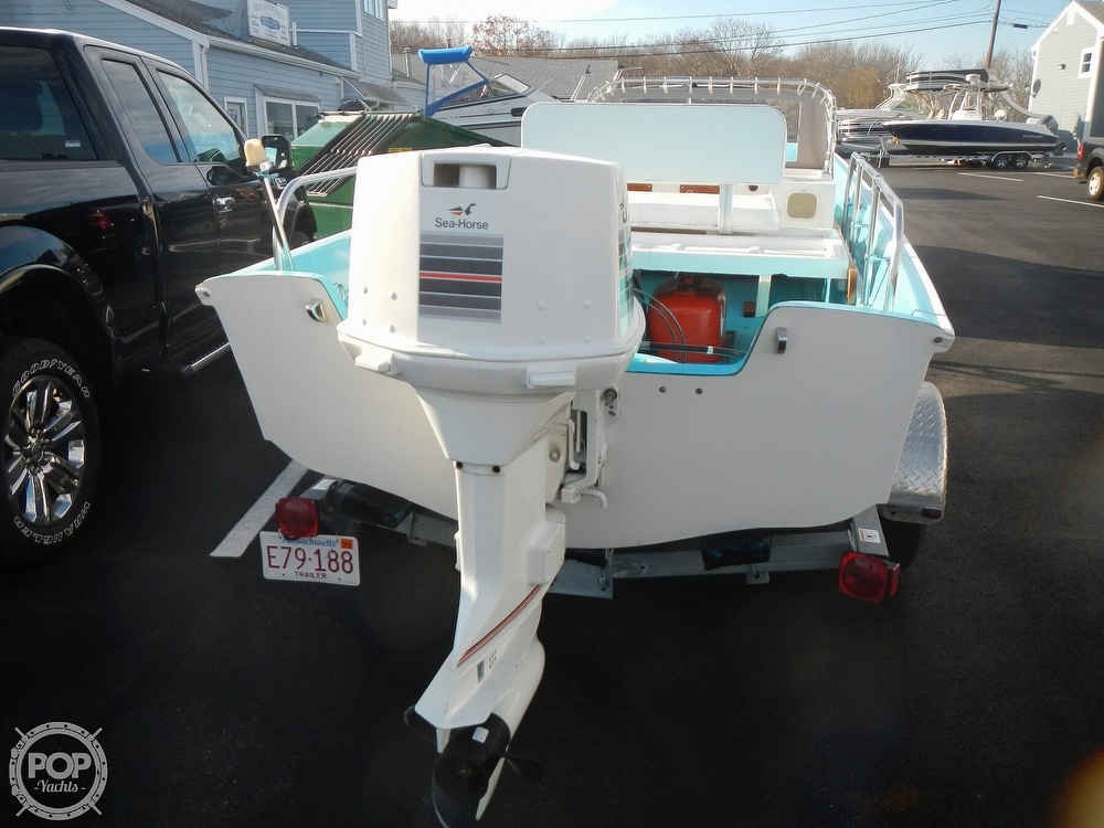 1969 Boston Whaler boat for sale, model of the boat is Katama & Image # 7 of 41