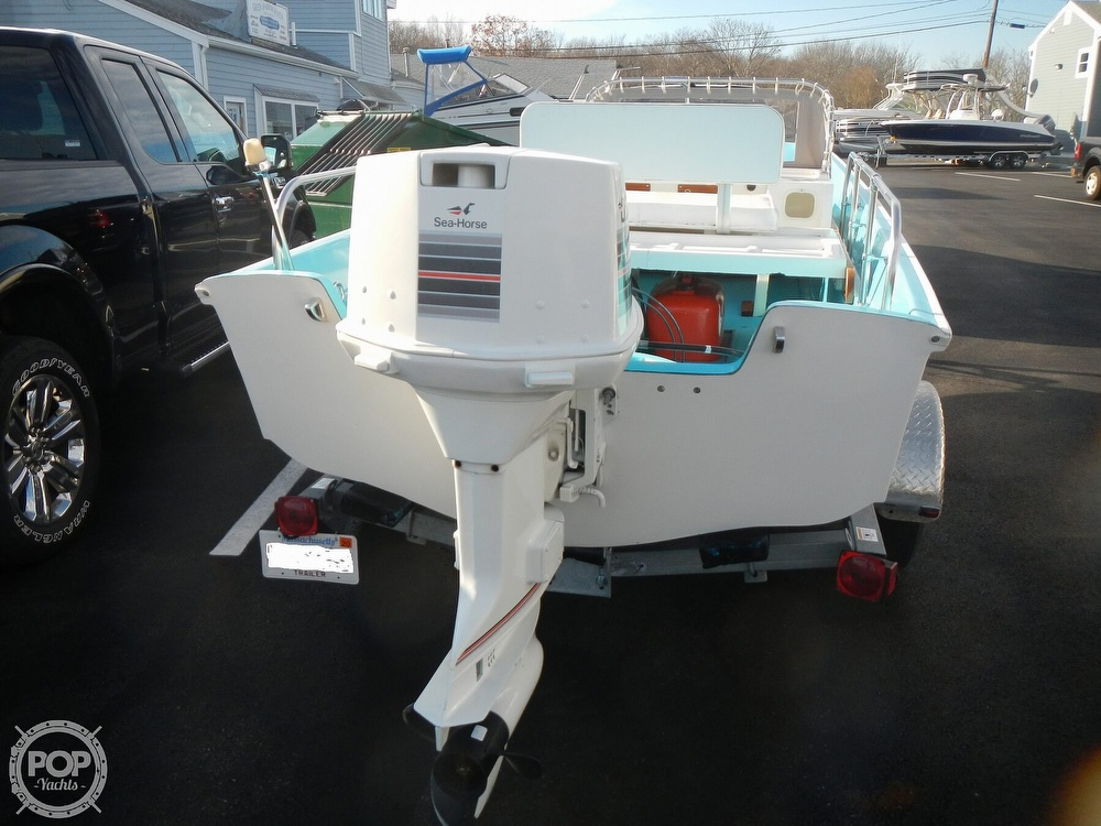 1969 Boston Whaler boat for sale, model of the boat is Katama & Image # 11 of 41