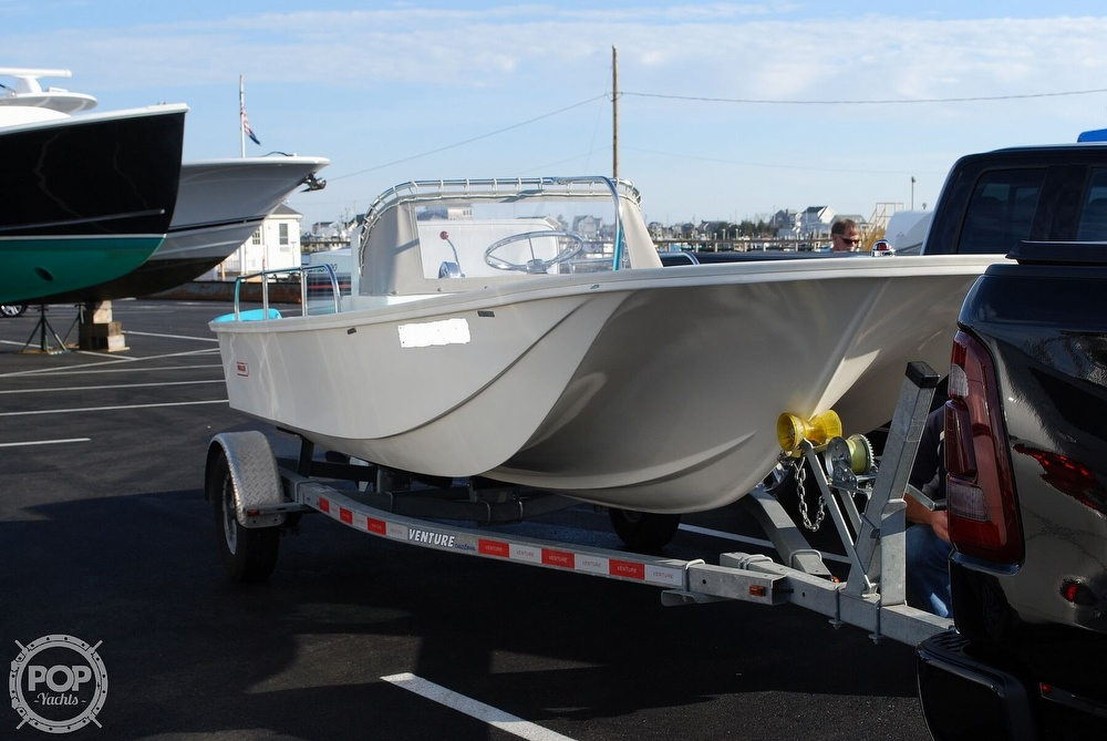 1969 Boston Whaler boat for sale, model of the boat is Katama & Image # 29 of 41
