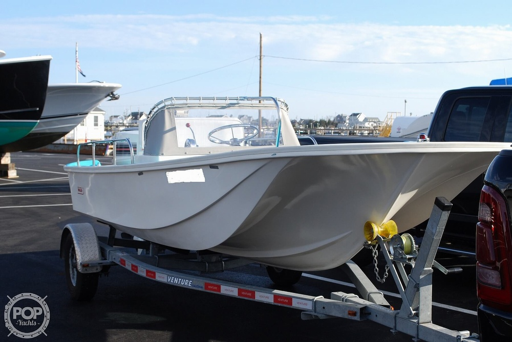 1969 Boston Whaler boat for sale, model of the boat is Katama & Image # 2 of 41