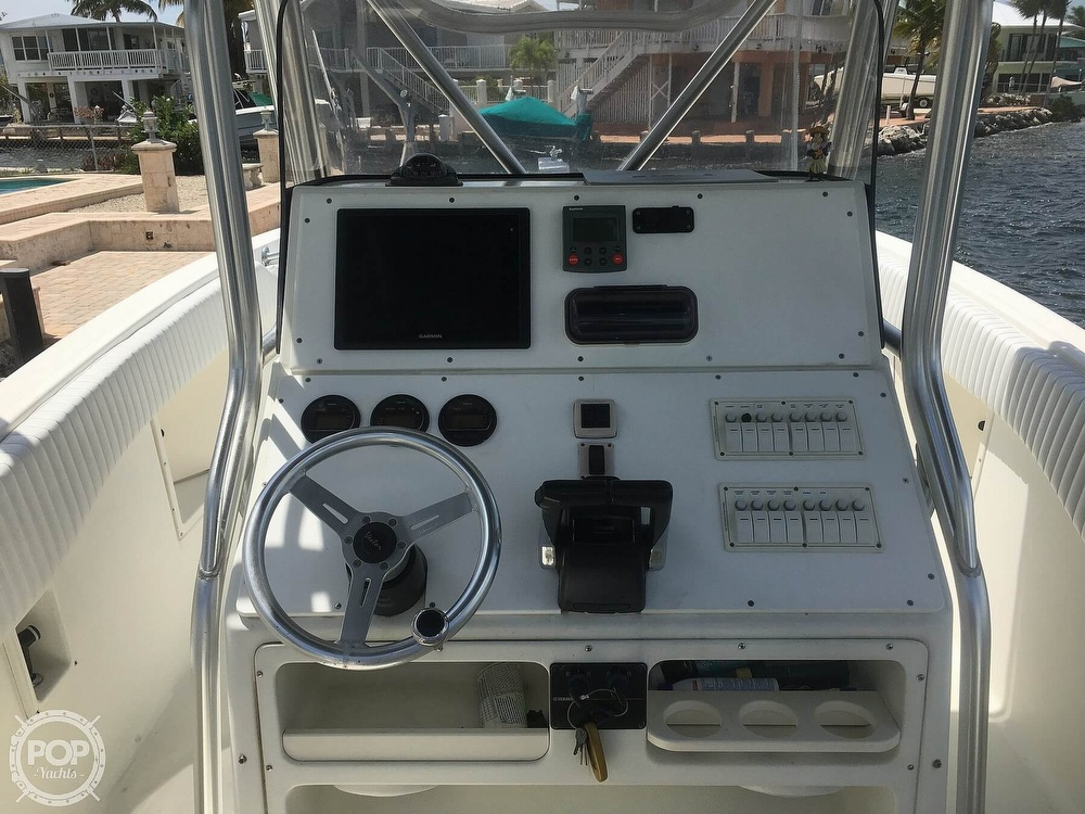 2000 Hydra-Sports boat for sale, model of the boat is 2796 Vector & Image # 2 of 40