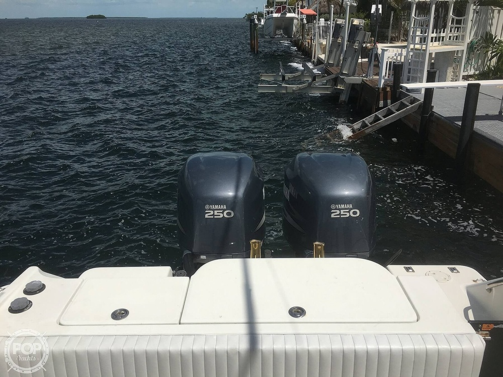 2000 Hydra-Sports boat for sale, model of the boat is 2796 Vector & Image # 7 of 40