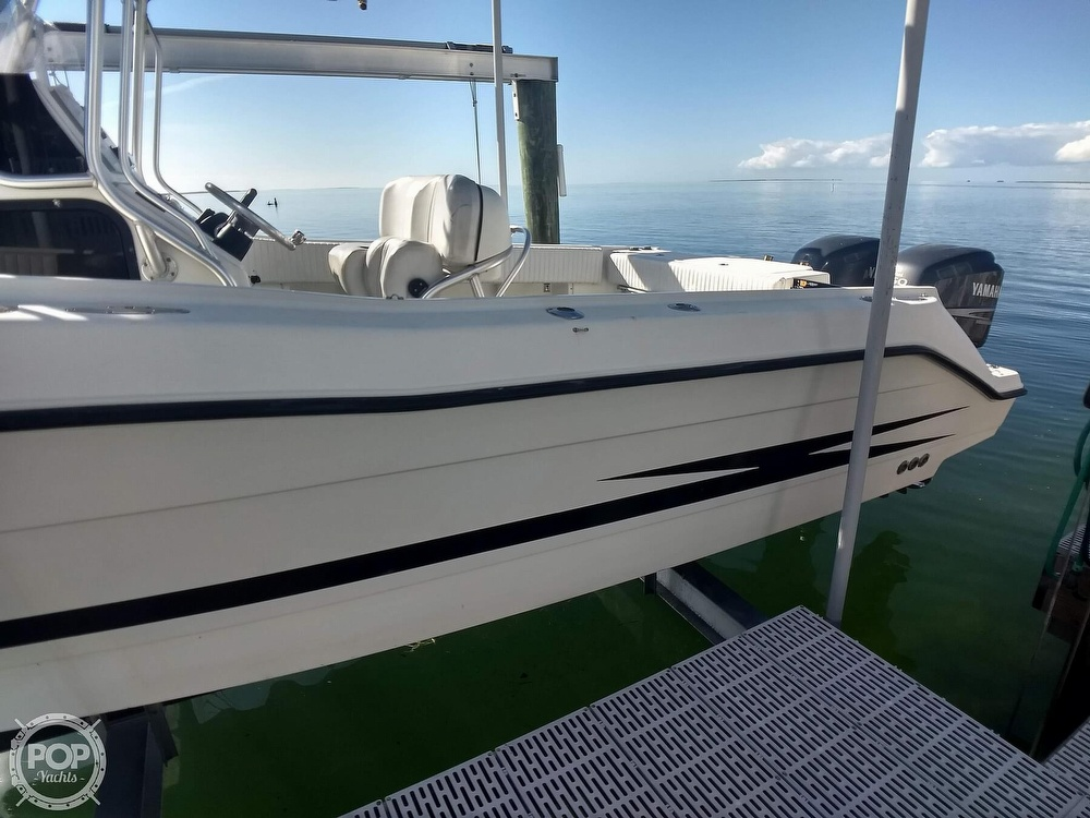 2000 Hydra-Sports boat for sale, model of the boat is 2796 Vector & Image # 10 of 40