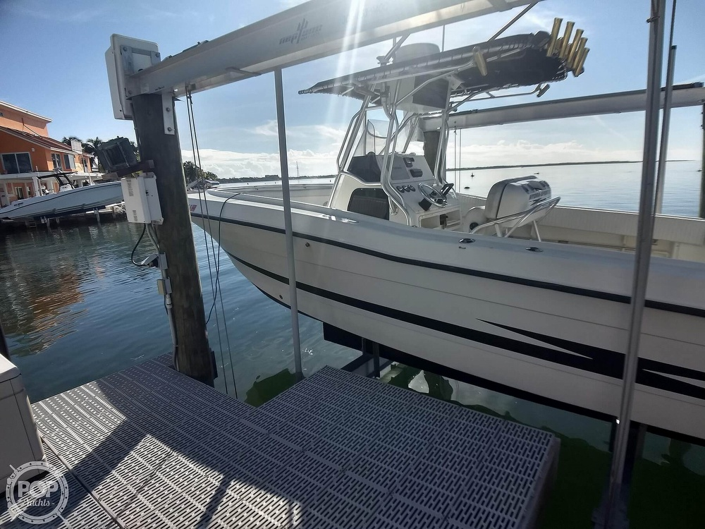 2000 Hydra-Sports boat for sale, model of the boat is 2796 Vector & Image # 3 of 40