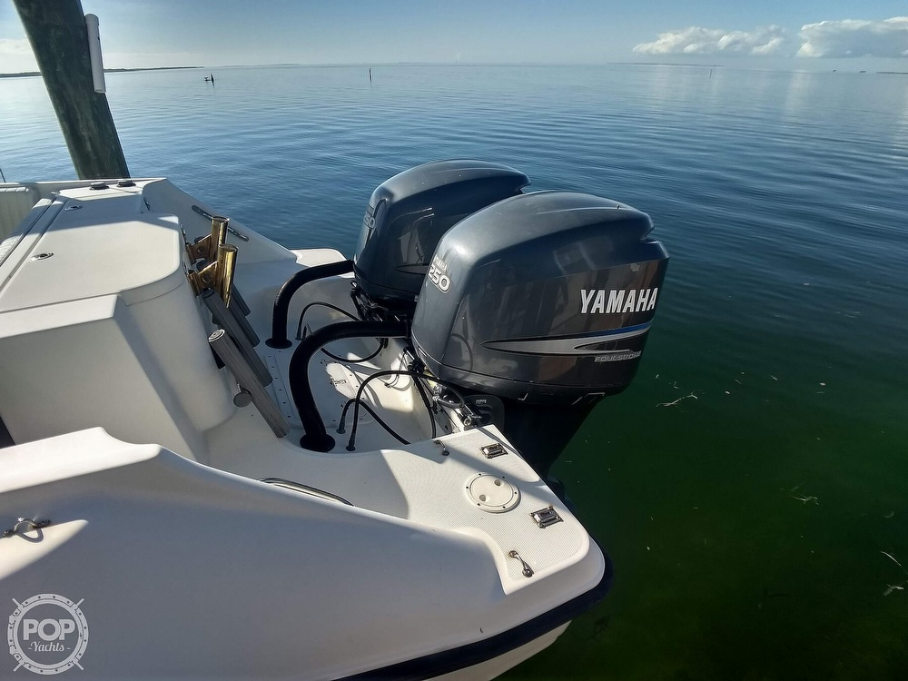 2000 Hydra-Sports boat for sale, model of the boat is 2796 Vector & Image # 13 of 40