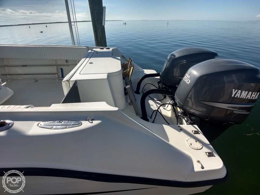 2000 Hydra-Sports boat for sale, model of the boat is 2796 Vector & Image # 14 of 40