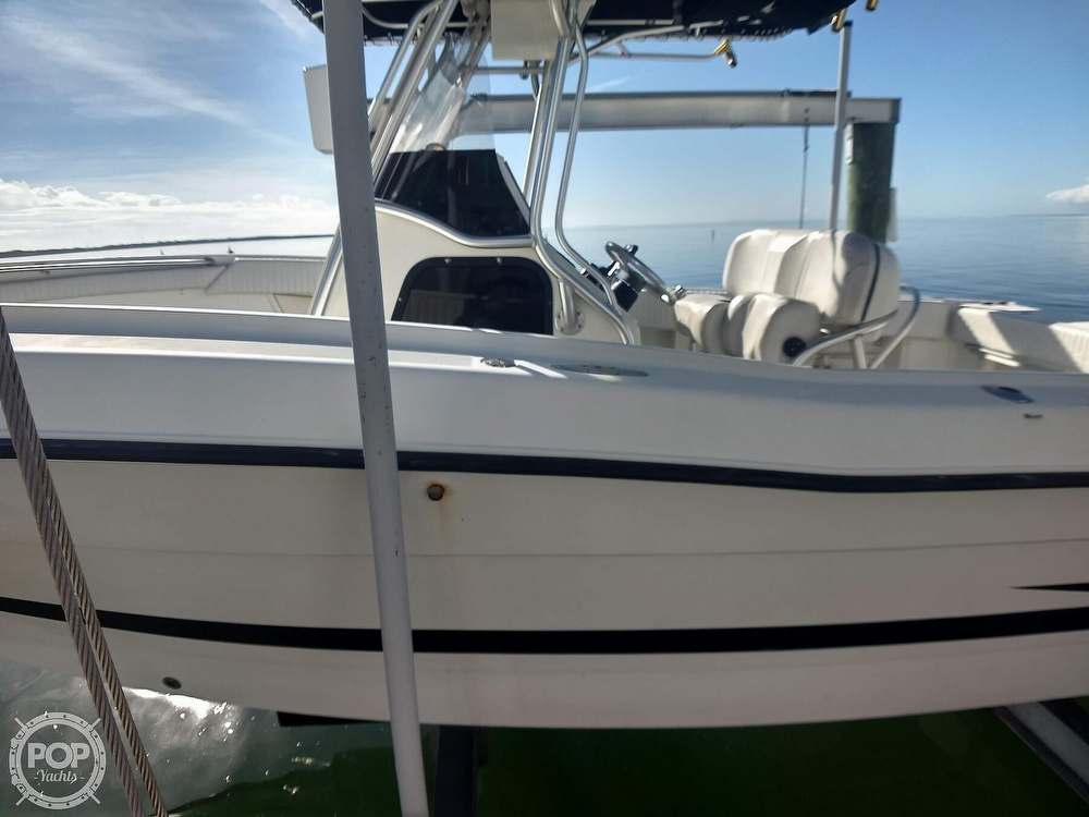 2000 Hydra-Sports boat for sale, model of the boat is 2796 Vector & Image # 20 of 40