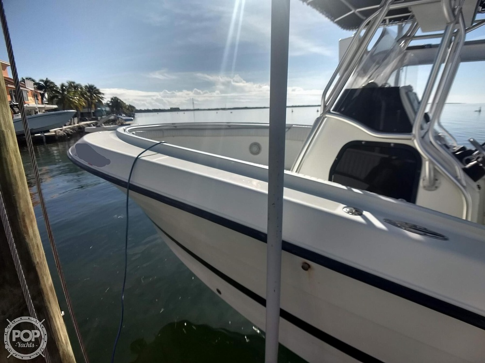 2000 Hydra-Sports boat for sale, model of the boat is 2796 Vector & Image # 21 of 40