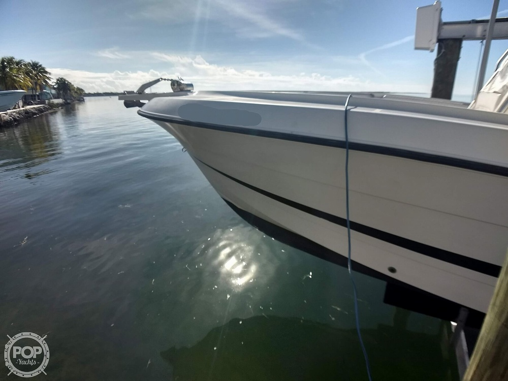2000 Hydra-Sports boat for sale, model of the boat is 2796 Vector & Image # 22 of 40