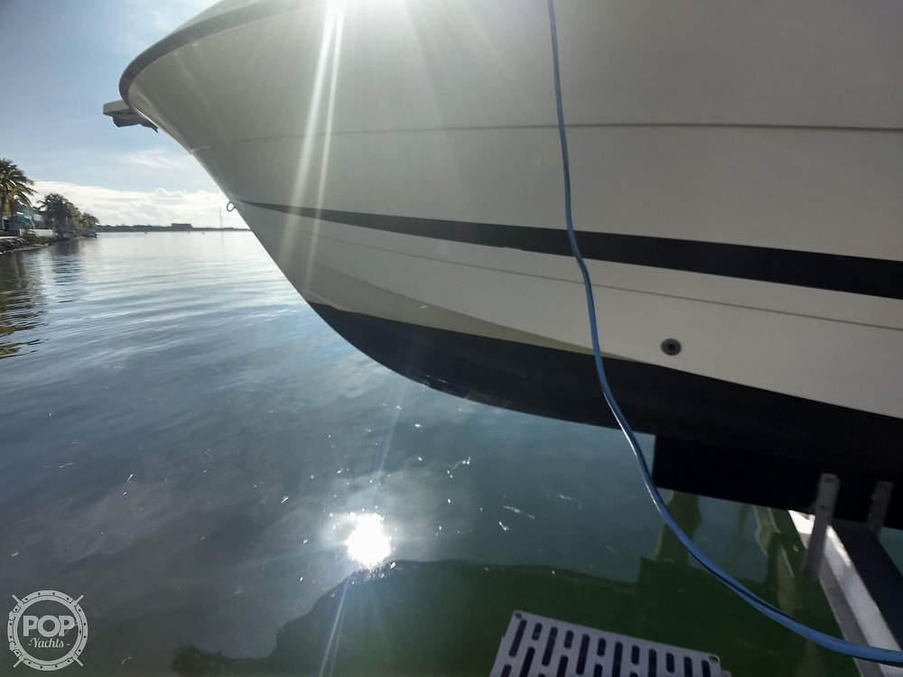 2000 Hydra-Sports boat for sale, model of the boat is 2796 Vector & Image # 23 of 40