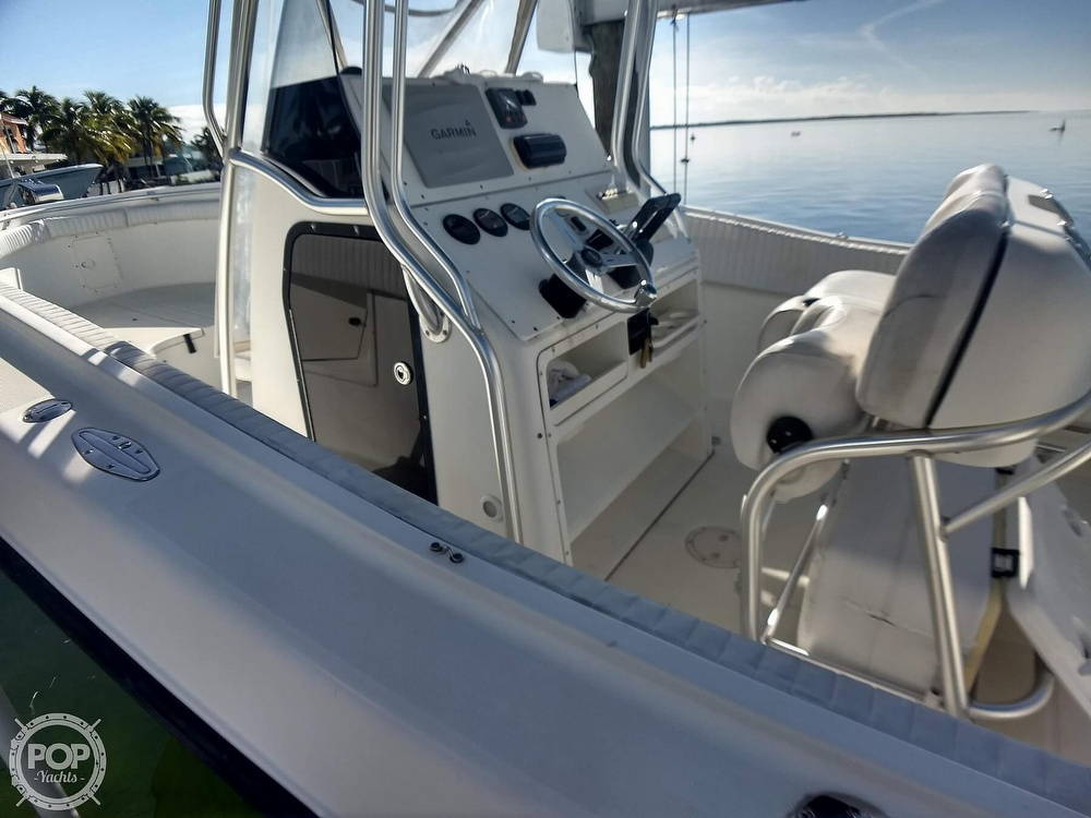 2000 Hydra-Sports boat for sale, model of the boat is 2796 Vector & Image # 28 of 40
