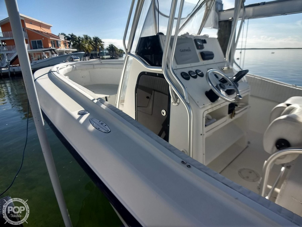 2000 Hydra-Sports boat for sale, model of the boat is 2796 Vector & Image # 29 of 40