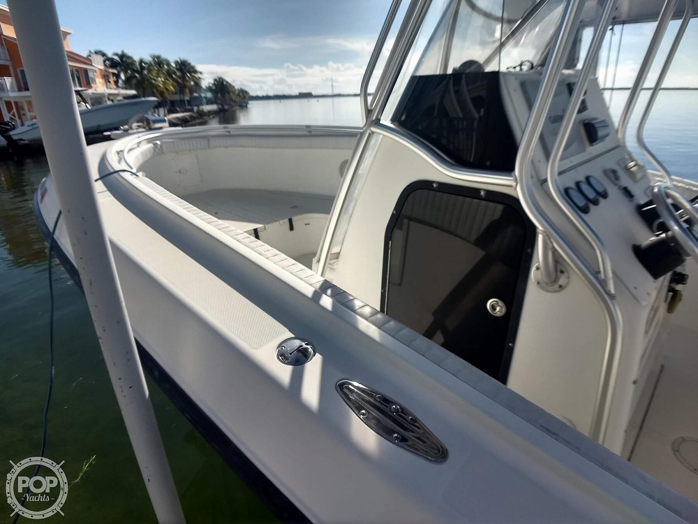2000 Hydra-Sports boat for sale, model of the boat is 2796 Vector & Image # 30 of 40