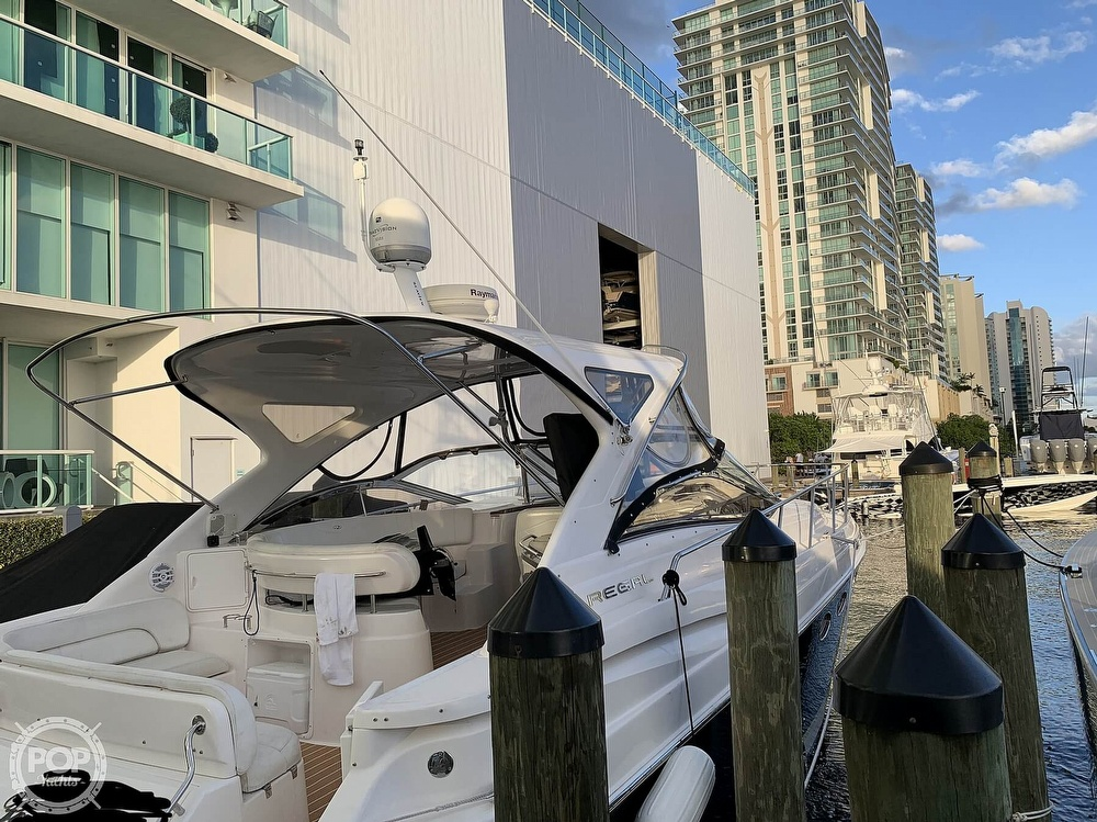 2006 Regal boat for sale, model of the boat is Commodore 3860 & Image # 29 of 40