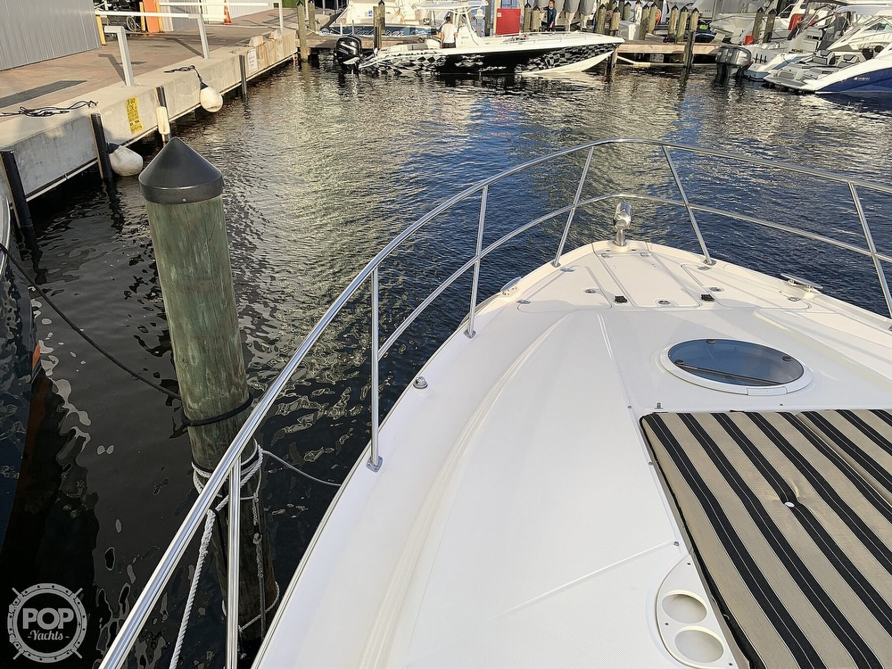 2006 Regal boat for sale, model of the boat is Commodore 3860 & Image # 35 of 40