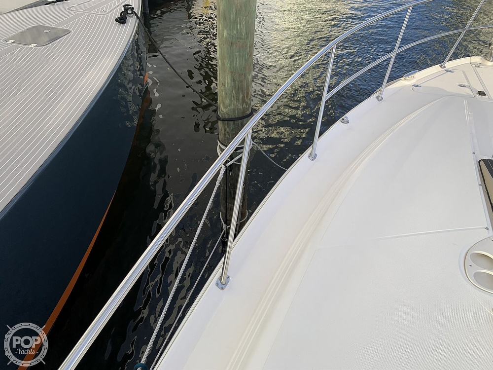 2006 Regal boat for sale, model of the boat is Commodore 3860 & Image # 36 of 40