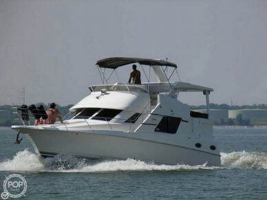 Silverton 372, 372, for sale - $80,600