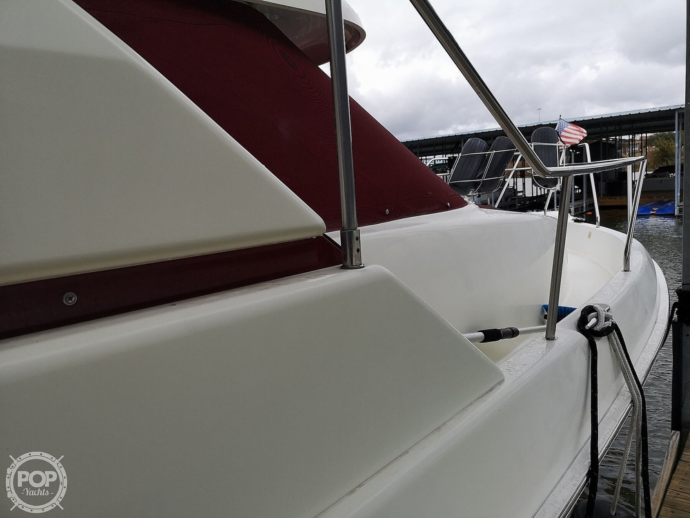 1997 Silverton boat for sale, model of the boat is 372 & Image # 10 of 40