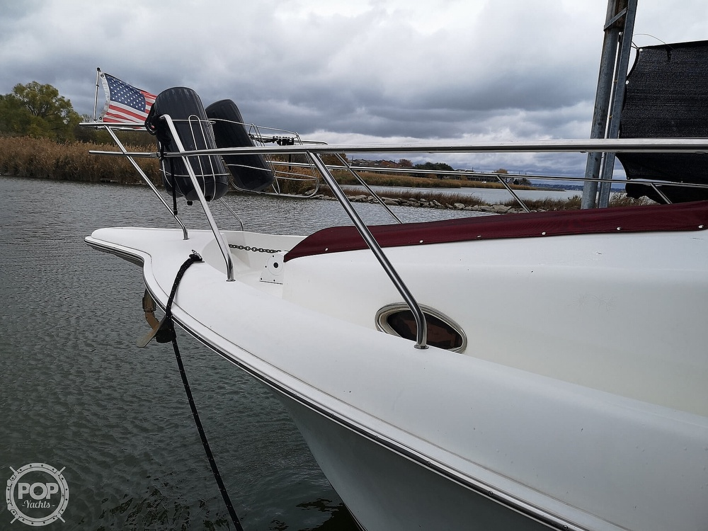 1997 Silverton boat for sale, model of the boat is 372 & Image # 26 of 40