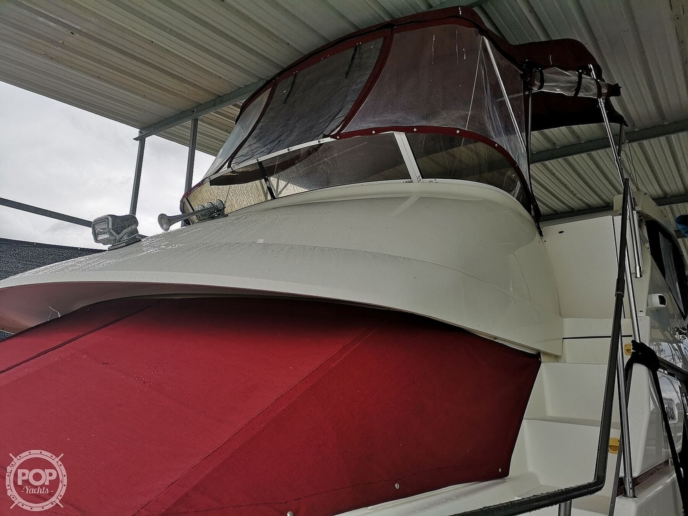 1997 Silverton boat for sale, model of the boat is 372 & Image # 27 of 40