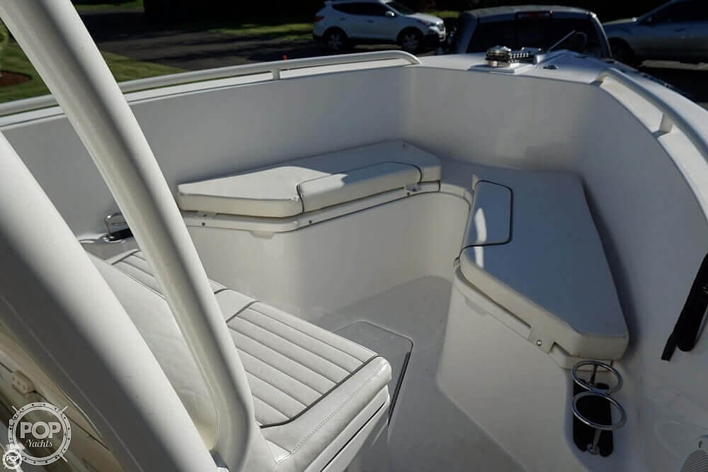 2007 Everglades boat for sale, model of the boat is 24 CC & Image # 39 of 40