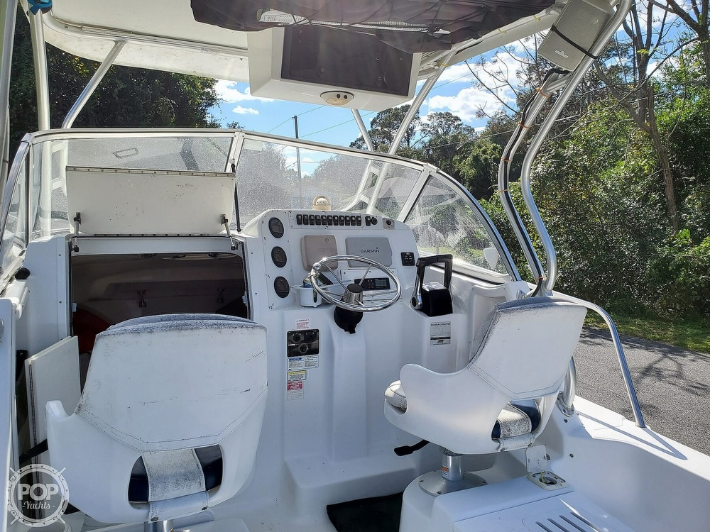 2006 Polar boat for sale, model of the boat is 2300WA & Image # 5 of 40