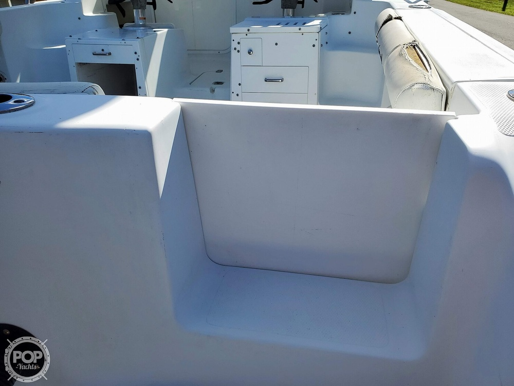 2006 Polar boat for sale, model of the boat is 2300WA & Image # 14 of 40